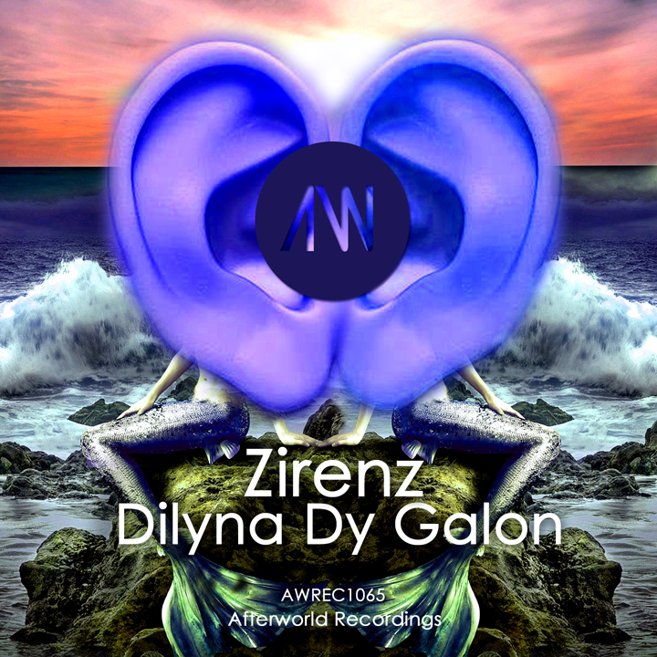 Dilyna dy galon cover art